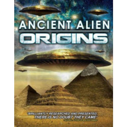 Ancient Alien Origins