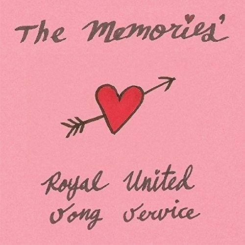 Royal United Song Service [LP] - VINYL