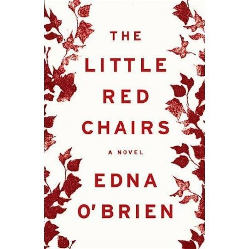 Little Red Chairs (Unabridged) (CD/Spoken Word) (Edna O'Brien)