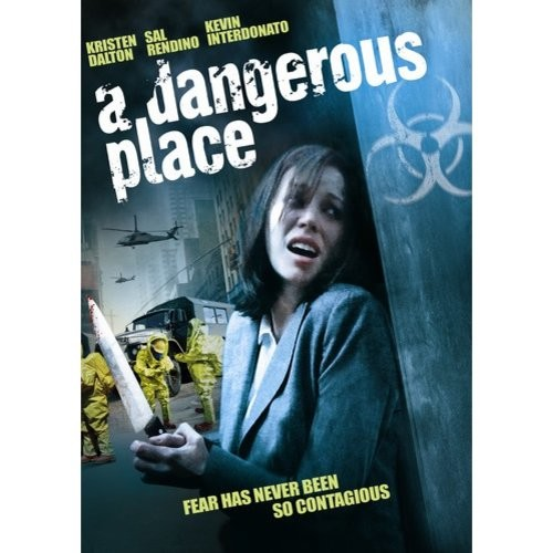 A Dangerous Place [DVD] [2012]