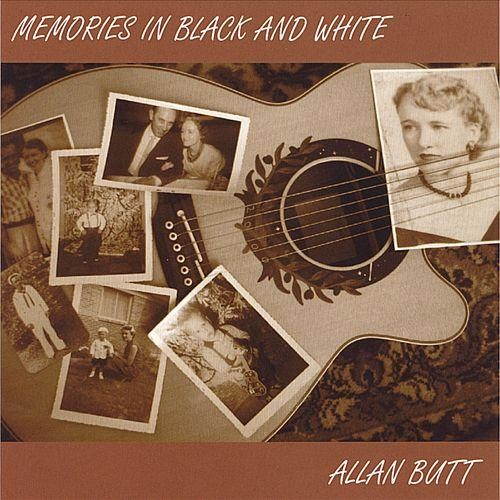 Memories in Black and White [CD]