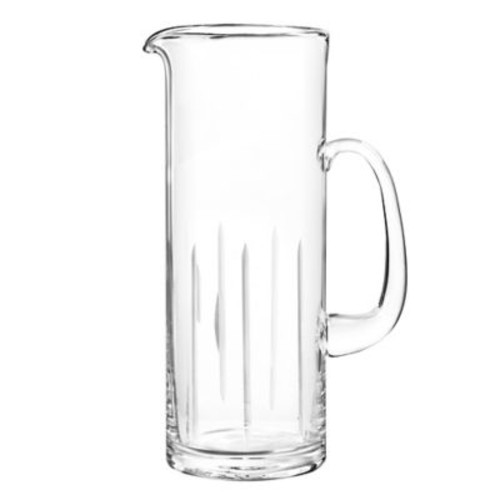 Qualia Glass Dusk Pitcher