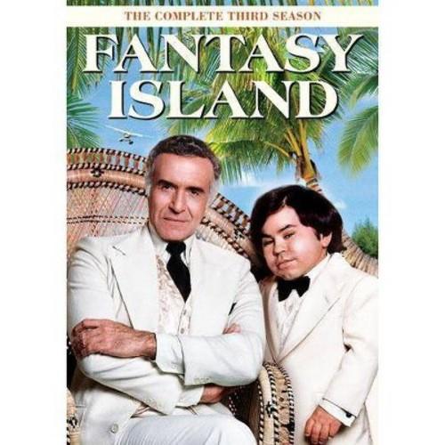 Fantasy Island: The Complete Third Season [6 Discs]