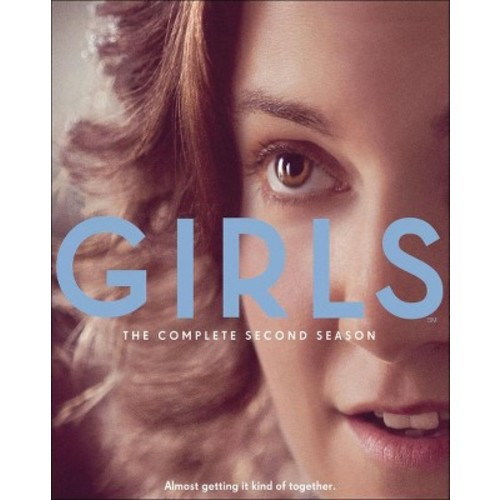 Girls: The Complete Second Season [2 Discs]