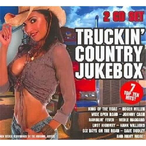 Truckin Country Jukebox
