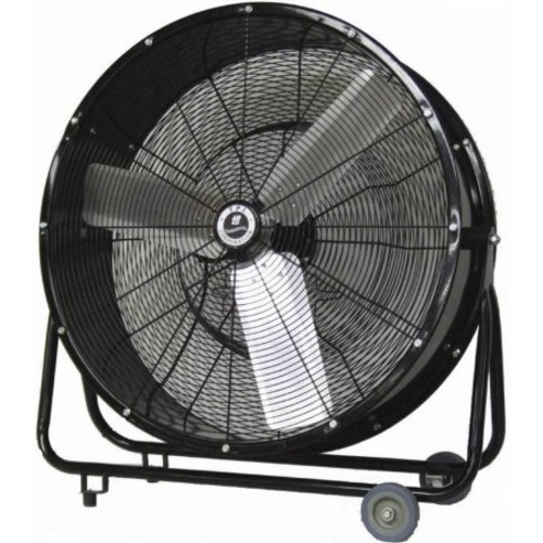 30 in. Commercial Grade Direct Drive Blower