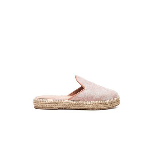 Kaanas Sedona Slides in Pink