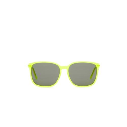 SAINT LAURENT Women'S Surf Squared Sunglasses