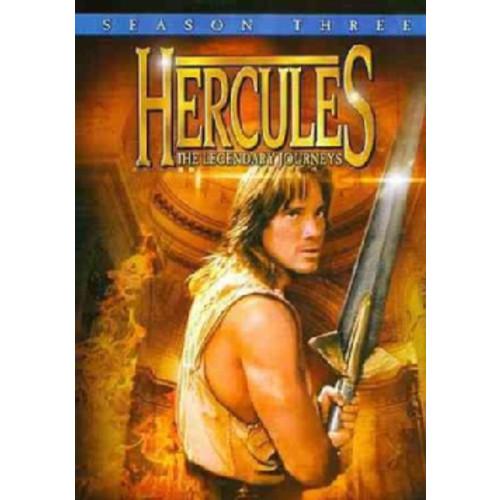 Hercules: Legendary Journeys Season 2 (DVD)