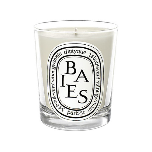 Diptyque 34 Bazar Collection Baies Mini-Candle