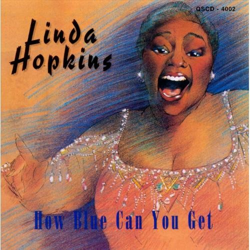 How Blue Can You Get [CD]