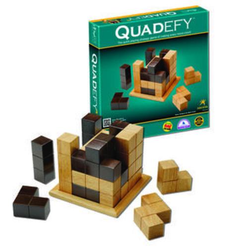 Maranda Quadefy Game