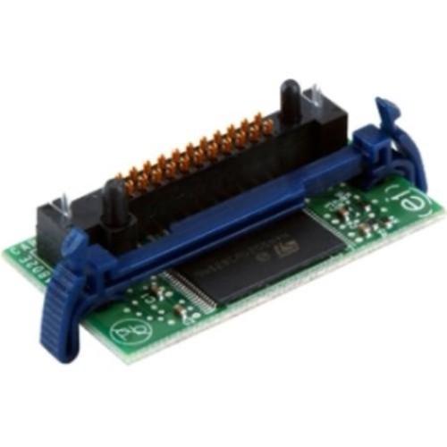 Lexmark Serial adapter - ISP (Internal Solutions Port)