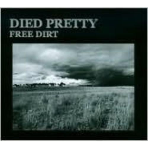 Free Dirt [Bonus CD]