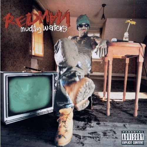 Muddy Waters [CD] [PA]