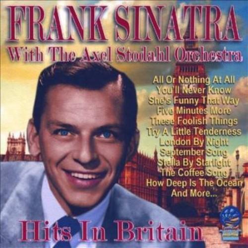 Frank Sinatra - Hits In Britain (CD)