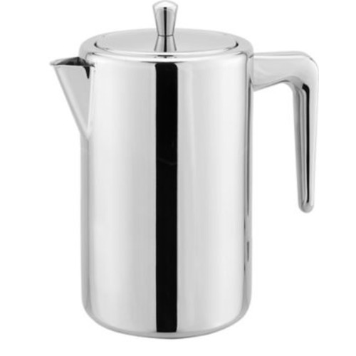 Cuisinox Double Wall French Press Coffee Maker; 800 ml