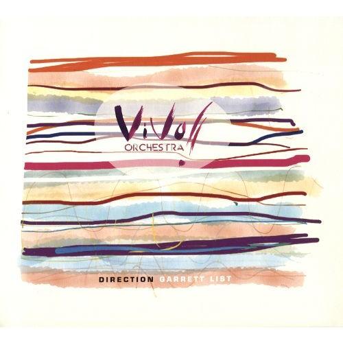 Orchestra Vivo! [CD]