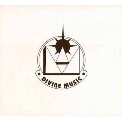 Brother Ah - Divine Music (CD)