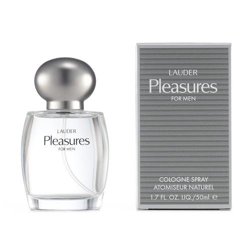 Pleasures by Estee Lauder Men's Cologne - Eau de Cologne