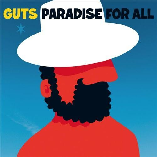 Paradise for All [CD]