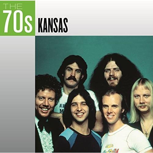 Kansas - The 70s: Kansas