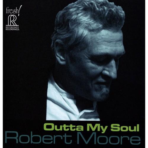 Outta My Soul [CD]