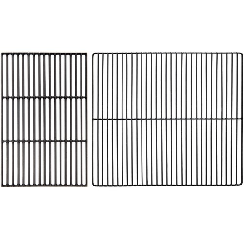 Traeger 34 Series Cast Iron & Porcelain Grill Grate Kit