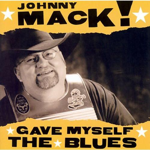 Gave Myself the Blues [CD]