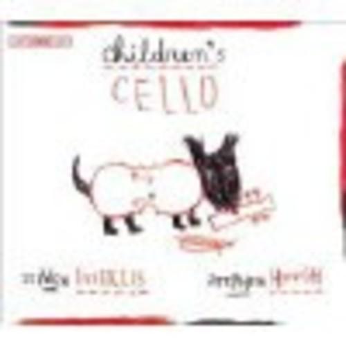 Children'S Cello - CD - Various