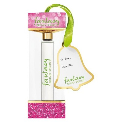 Fantasy by Britney Spears Women's Fragrance Stocking Stuffer - 0.5oz