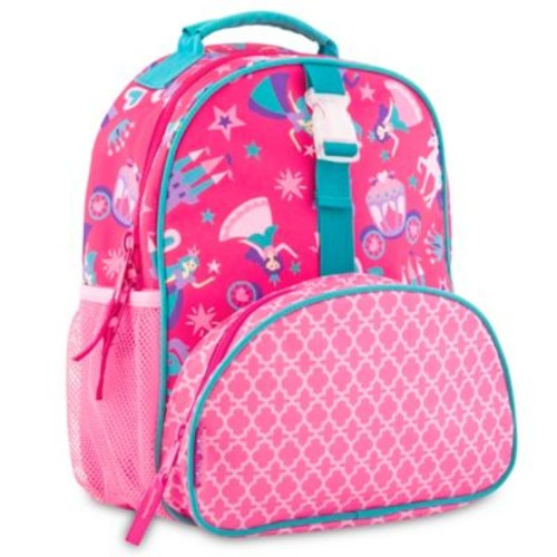 Stephen Joseph Princess Backpack