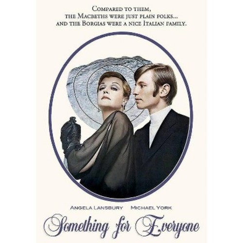 Something For Everyone (DVD)