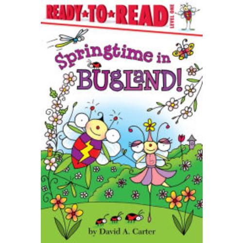 Springtime in Bugland!: With Audio Recording