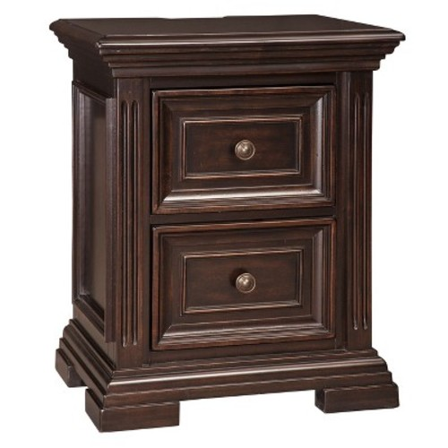 Nightstand Natures Brown - Signature Design by Ashley