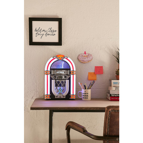 Victrola Desktop Bluetooth Jukebox [REGULAR]