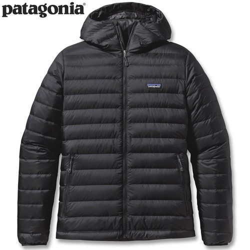 Patagonia Mens Down Sweater Hoody