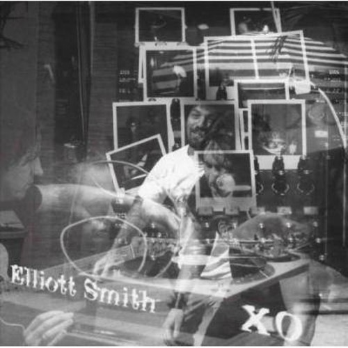 Elliott Smith - XO [Explicit Content] [Vinyl]