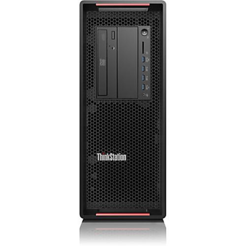 Lenovo ThinkStation P510 30B5005CUS Workstation - 1 x Intel Xeon E5-1650 v4 Hexa-core (6 Core) 3.50 GHz - 16 GB DDR4 SDRAM - 1 TB HDD - NVIDIA Quadro M2000 4 GB Graphics - Windows 7 Professional 64-bit (English) upgradable to Windows 10 Pro - Graphite Black