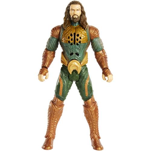 DC Comics Justice League Multiverse 6 inch Talking Heroes - Aquaman