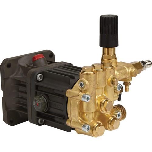 Comet Pump Pressure Washer Pump  2700 PSI, 2.5 GPM, Direct Drive, Electric,