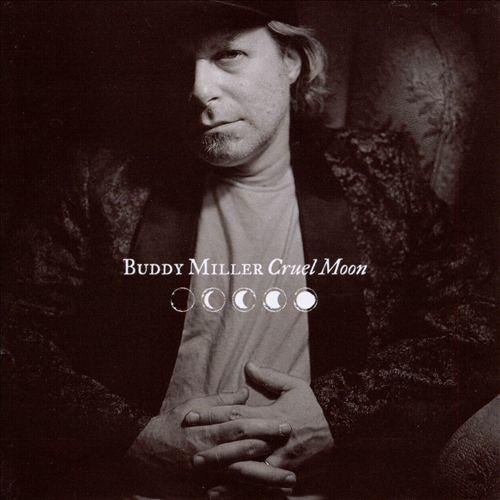 Cruel Moon CD (1999)