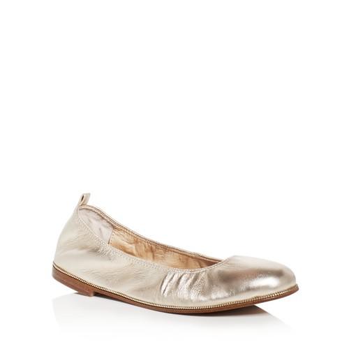 Mason Ballet Flats