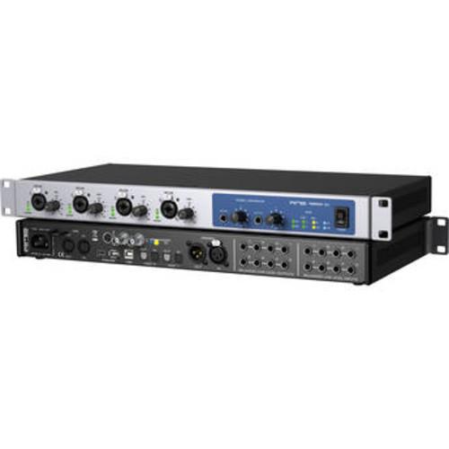 Fireface 802 USB / FireWire Audio Interface