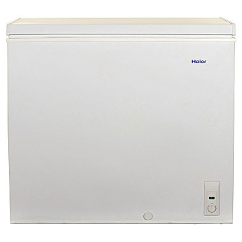 Haier HF71CM33NW 7.1 Cu. Ft. Capacity Chest Freezer