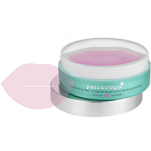 Online Only FlashPatch Lip Gels