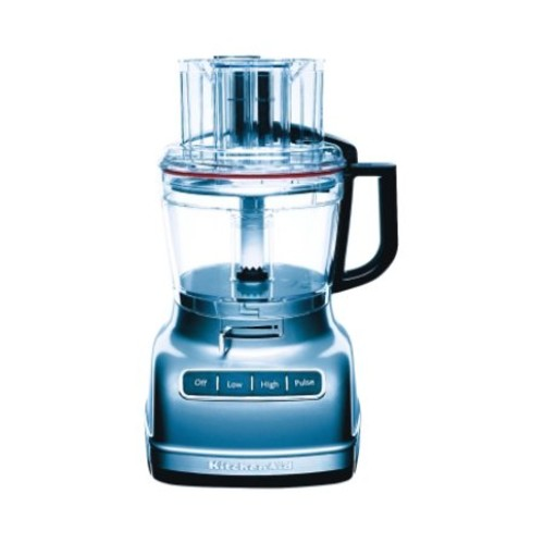 KitchenAid ExactSlice 11-Cup Food Processor - KFP1133CU