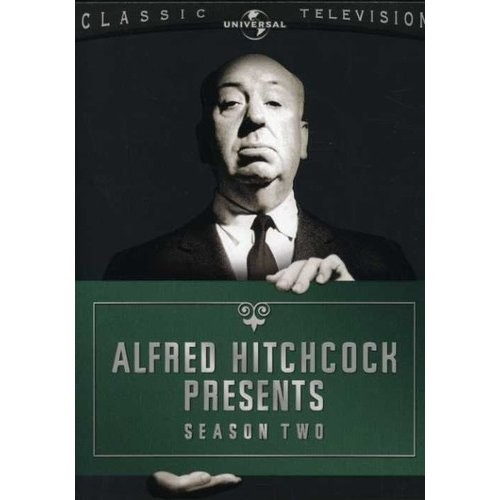 Alfred Hitchcock Presents: Season Two [5 Discs] [DVD]