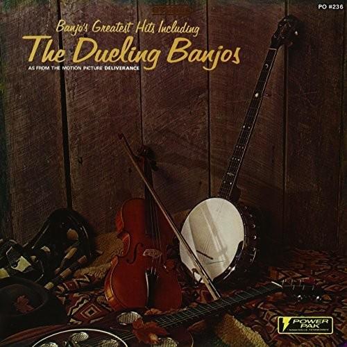 Dueling Banjos & Other Bluegrass Favorites [LP] - VINYL