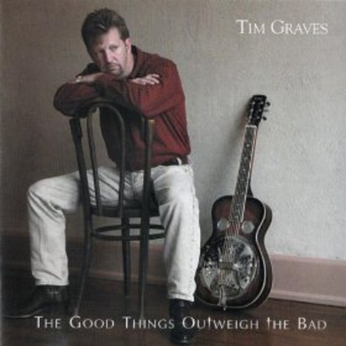 Good Things Outweigh the Bad [CD]